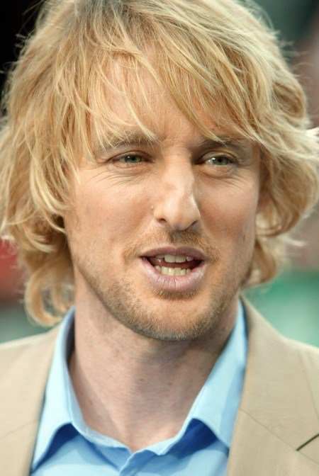 The Best Owen Wilson Hairstyles 2009 – Hair Extensions Pictures
