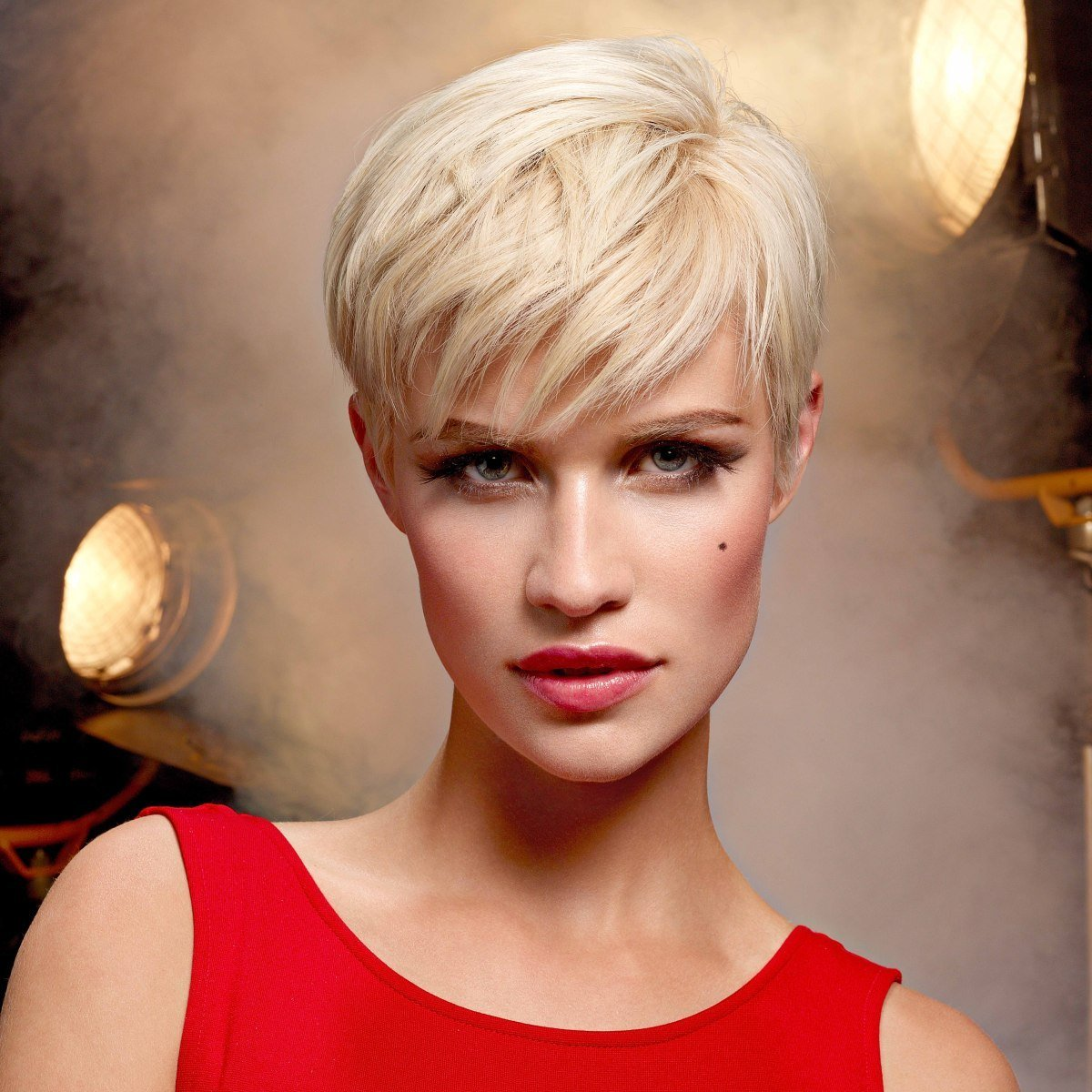 The Best Gender Neutral Hairstyles Advice Pictures
