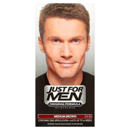 The Best Just For Men Shampoo In Hair Colour Dye Original Formula Pictures