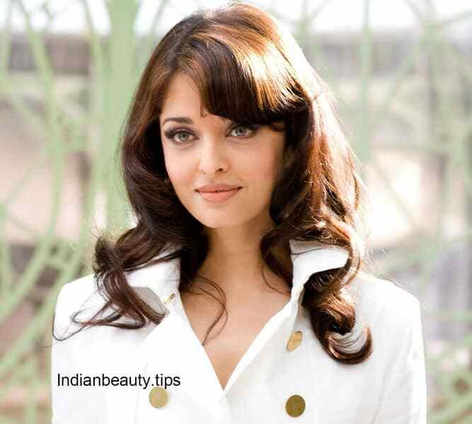 The Best Aishwarya Rai S Gorgeous Hairstyles Indian Beauty Tips Pictures