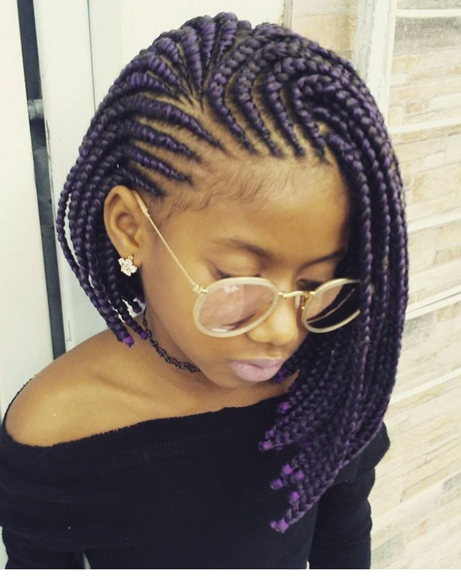 The Best Bob Braids Are Definitely Making A Huge Comeback Kamdora Pictures