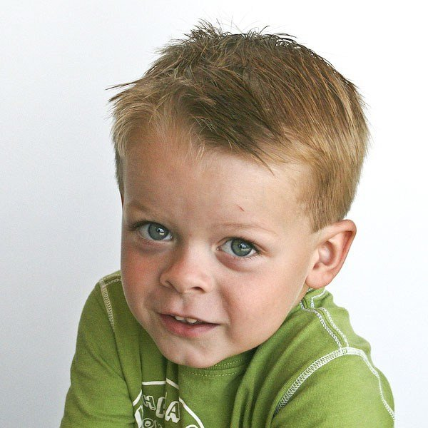 The Best 15 Toddler Haircuts Learn Haircuts Pictures