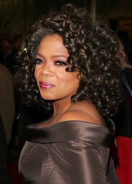 The Best Oprah Winfrey In Broadway Opening Of The Color Purple Pictures