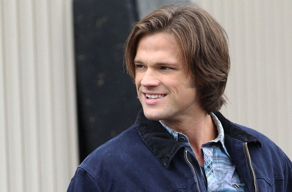 The Best Will Jared Ever Cut His Hair The Sam Winchester Hair Pictures