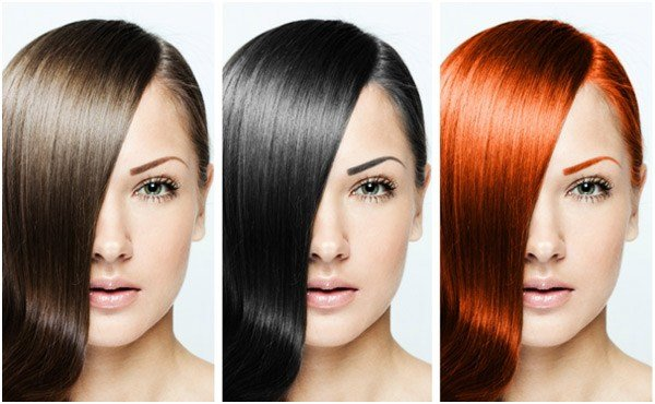 The Best Tips In Choosing The Right Hair Color For You – What Woman Pictures