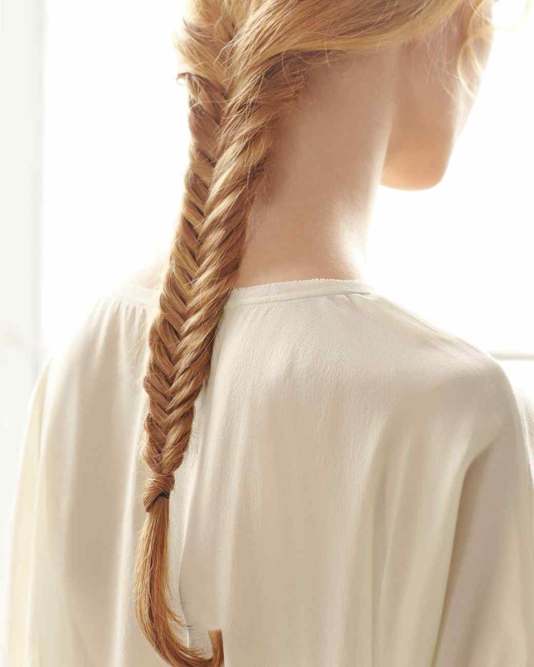 The Best Hair Braiding How To Martha Stewart Pictures