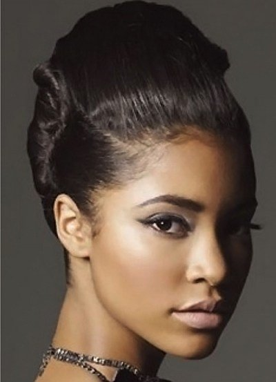 The Best African American Straight Hairstyles Bakuland Women Pictures