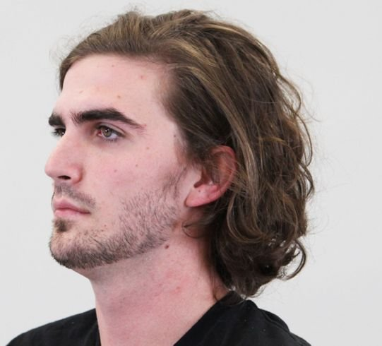 The Best Popular Men S Medium Hairstyles And Haircuts Pictures