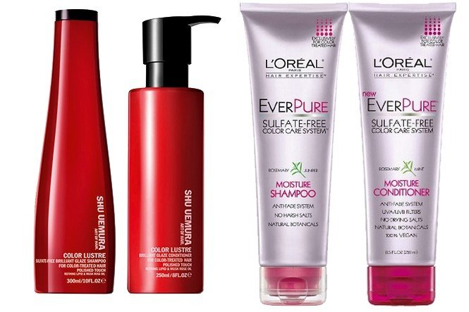 The Best Find The Best Shampoo And Conditioner For Your Hair Type Pictures