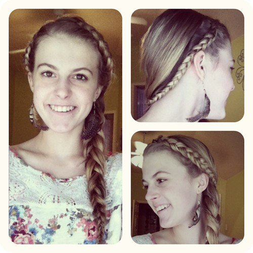 The Best 3 Easy Ways Back To School Hairstyles Vpfashion Pictures
