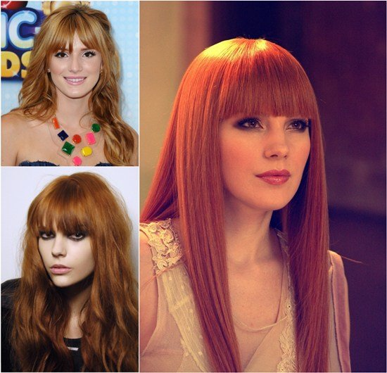 The Best Sensation Hairstyles For Long Face With Remy Hair Pictures