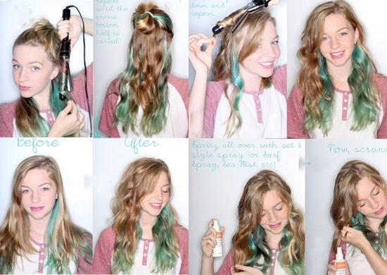 The Best Top 3 Spring Hairstyles 2014 Trends Ideas Vpfashion Pictures