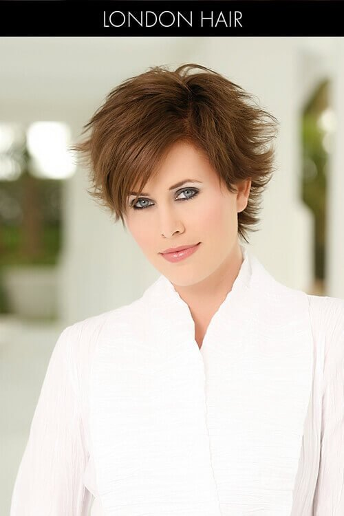 The Best 20 Stunning Short Layered Hairstyles You Should Try Pictures