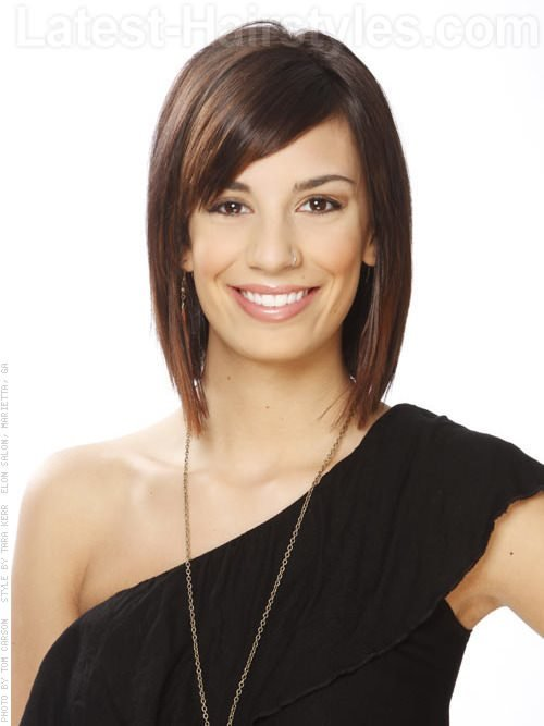 The Best 24 Hairstyles For Oval Faces Best Haircuts For Oval Face Pictures