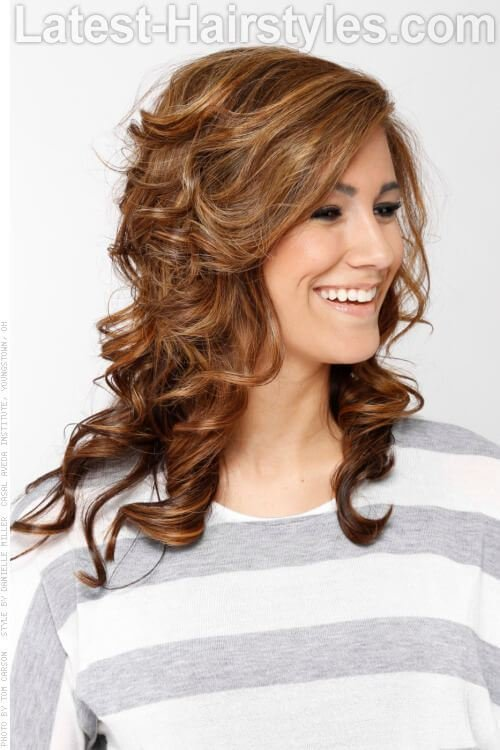 The Best Hot Hair Alert New Hair Colors For Fall Pics And Pictures