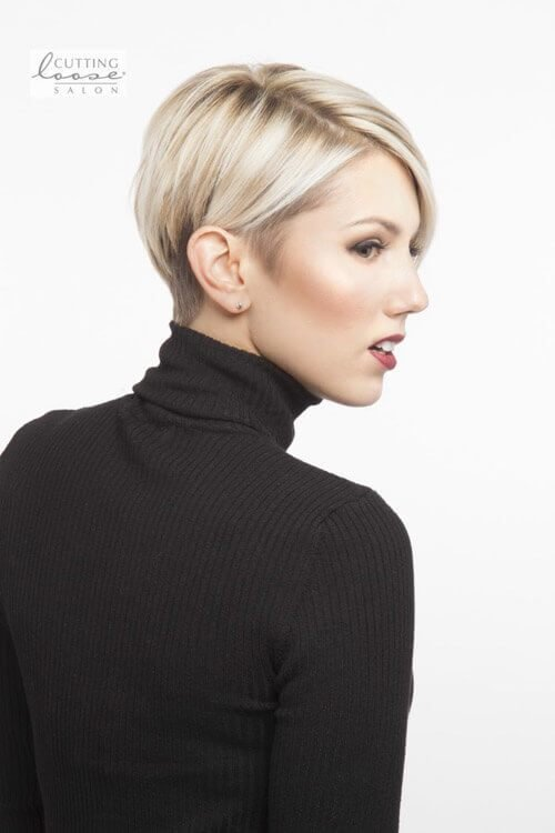 The Best 28 New Short Haircuts For Women Pictures