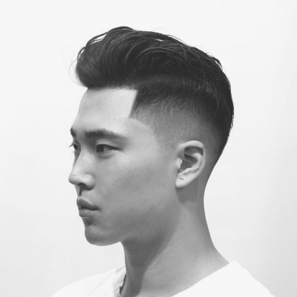 The Best 41 Fresh Disconnected Undercut Haircuts For Men In 2018 Pictures