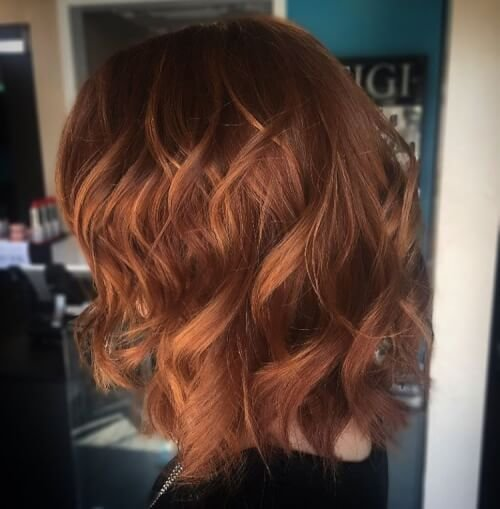 The Best 81 Best Auburn Hair Color Ideas In 2018 For Brown Red Light Dark Hair Pictures