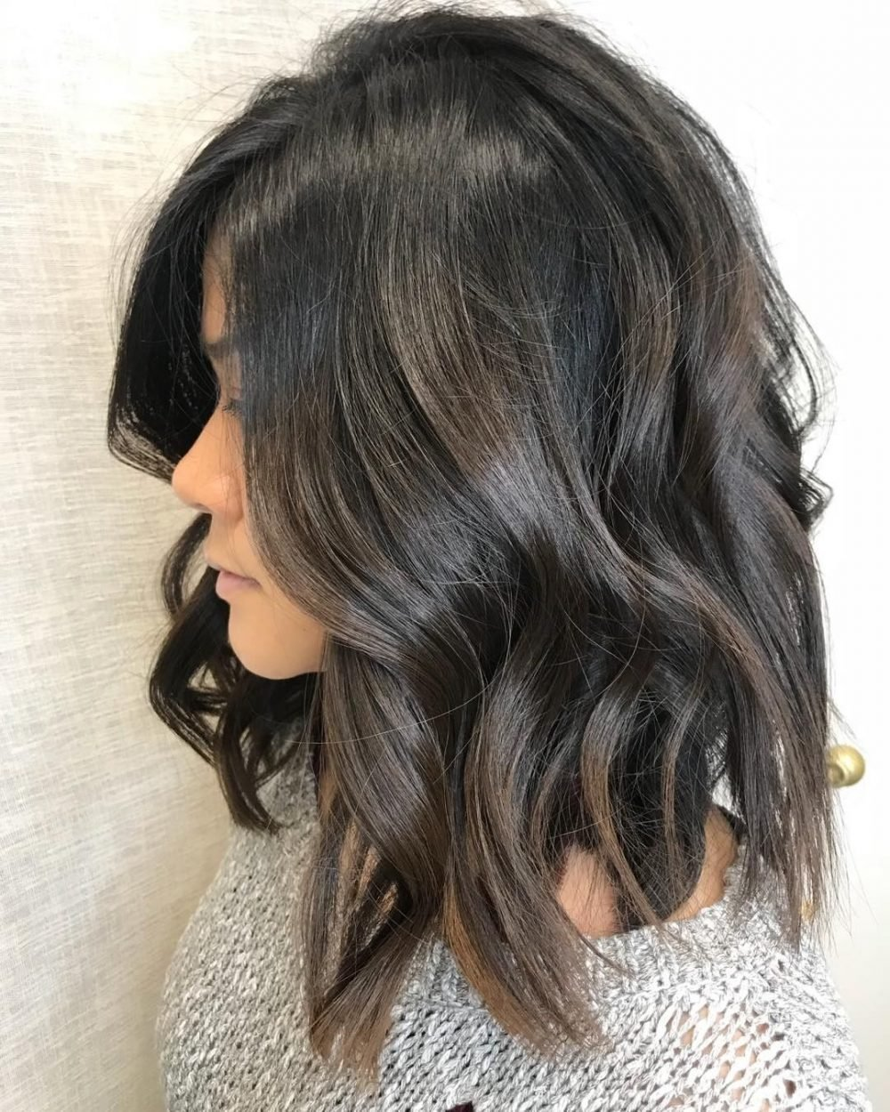 The Best 40 Cutest Shoulder Length Bob Hairstyles For 2018 Pictures