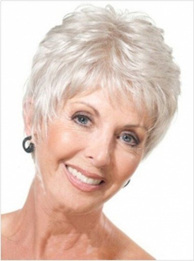 The Best Short Haircuts For Women Over 80 Hairstyles For 80 Year Pictures