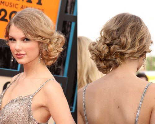 The Best 35 Incredible Side Hairstyles Creativefan Pictures