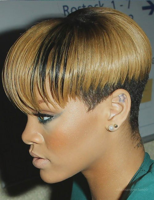 The Best 26 Excellent Short Bob Hairstyles For Black Women Pictures