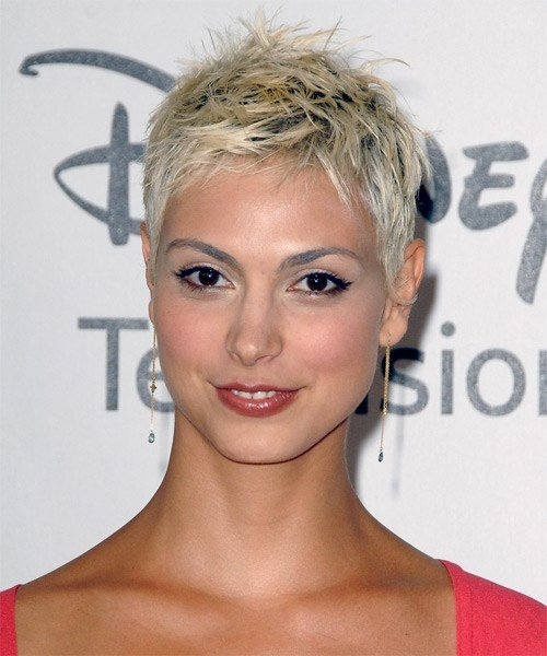 The Best 27 Groovy Super Short Hairstyles Creativefan Pictures