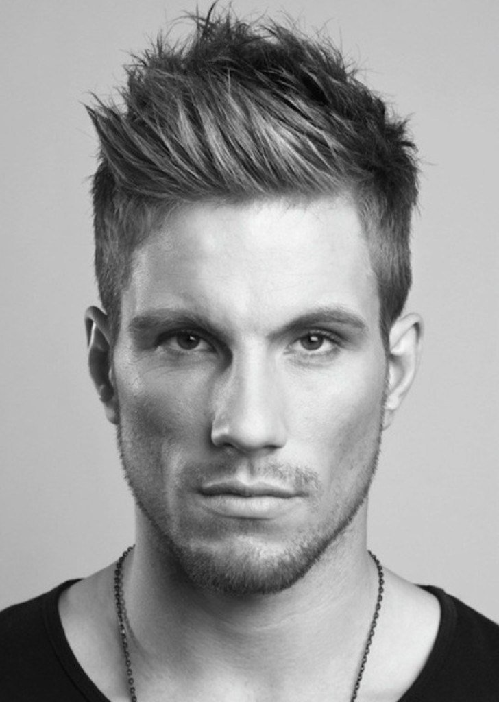 The Best 100 Most Fashionable Gents Short Hairstyle In 2016 From Pictures