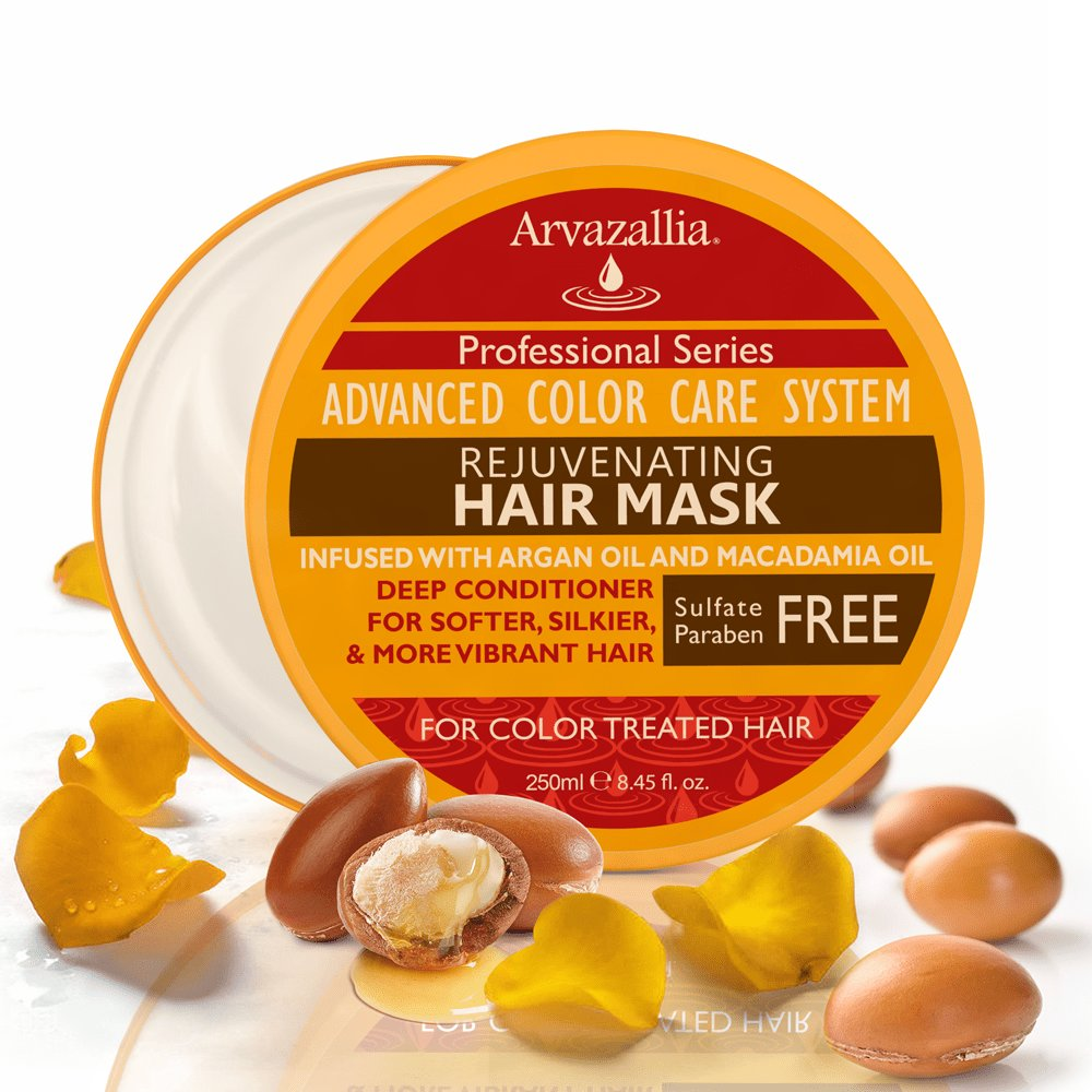 The Best Advanced Color Care Rejuvenating Hair Mask And Deep Pictures