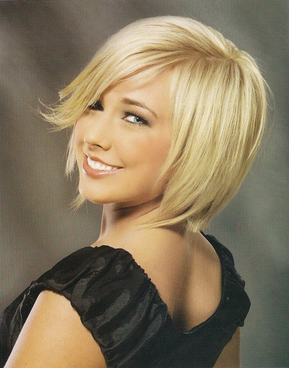 The Best New Bob Hairstyles For Women Pictures