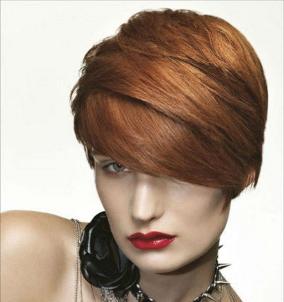 The Best Funky Hair Color Ideas For Women Pictures