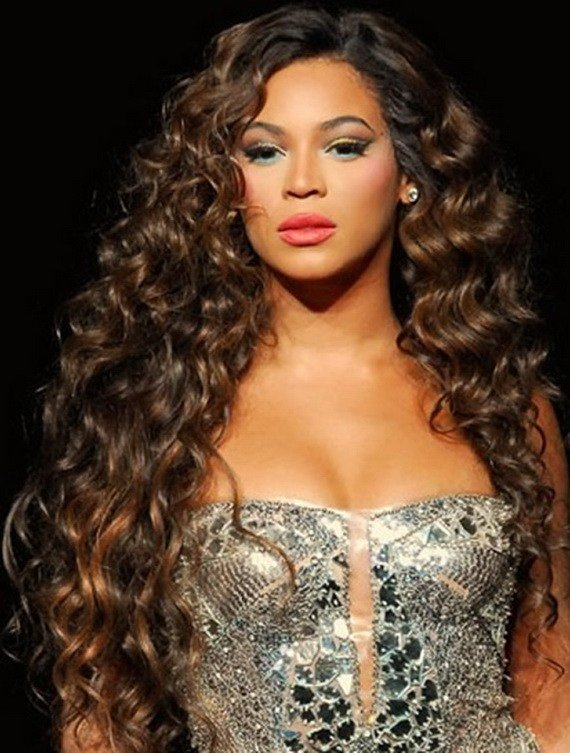 The Best Elegant Hairstyles For African American Women Pictures