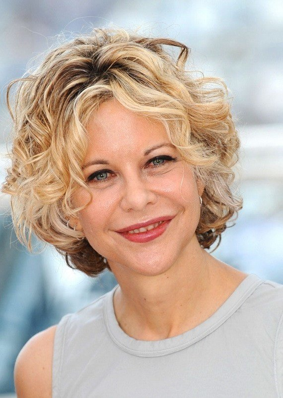 The Best Meg Ryan Hairstyles Pictures