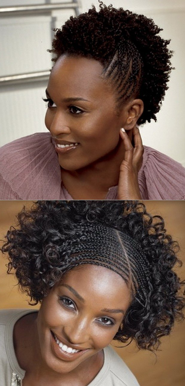The Best Braid Hairstyles For Black Women 05 Stylish Eve Pictures