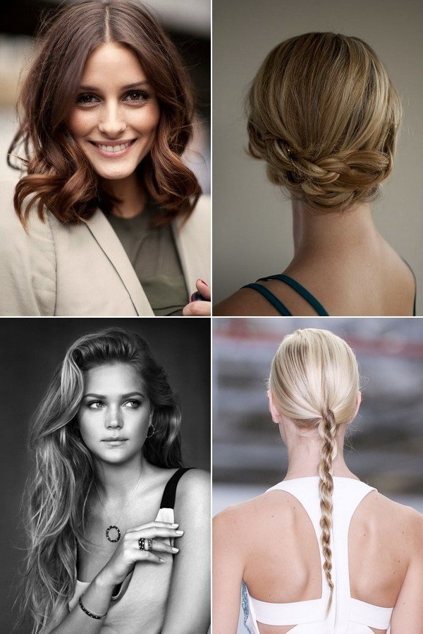The Best School Hairstyles 2013 For Girls Stylish Eve Pictures
