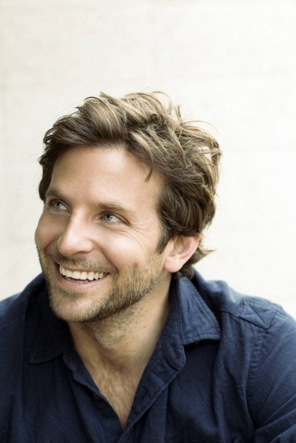 The Best Hairstyles Of Bradley Cooper Stylish Eve Pictures