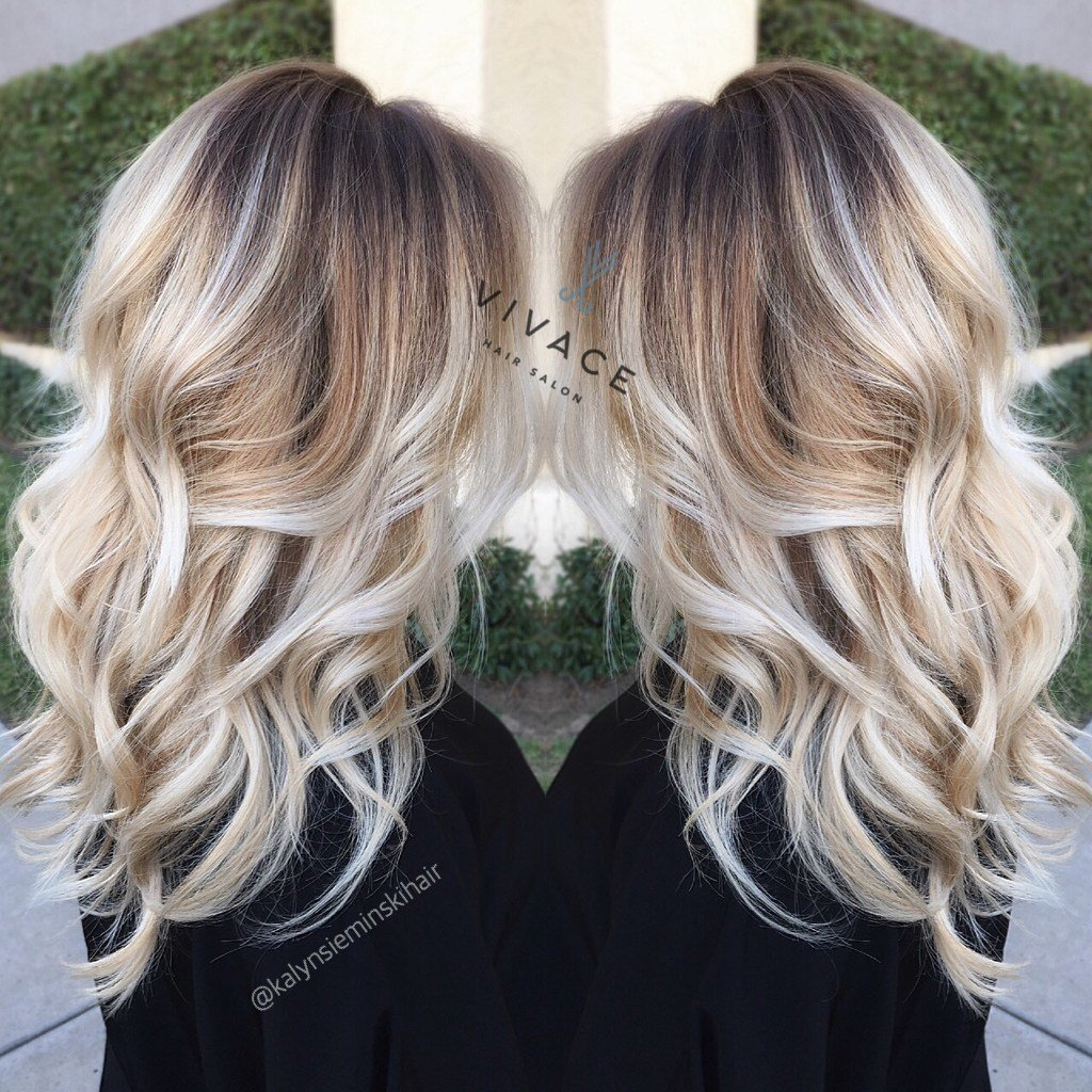 The Best 25 Beautiful Balayage Hairstyles Pictures