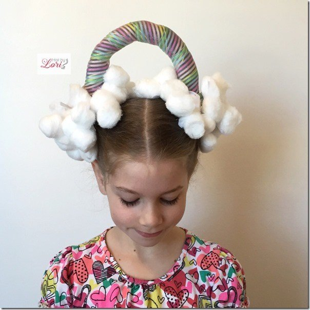 The Best Crazy Hair Day Ideas The Idea Room Pictures