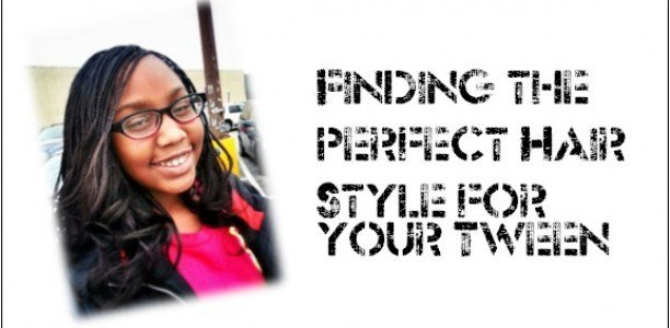 The Best Finding The Perfect Hairstyle For Your Tween Cincomom Com Pictures