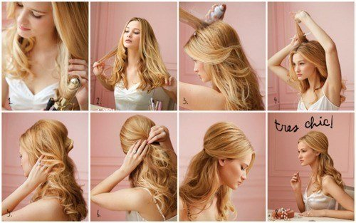 The Best Awesome Do It Yourself Hairstyles Braided Bun Guff Pictures