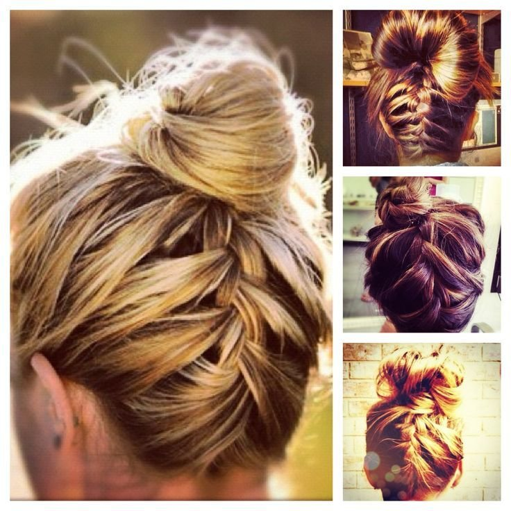 The Best How To Make Different Types Of Braids Hairstyles Pictures