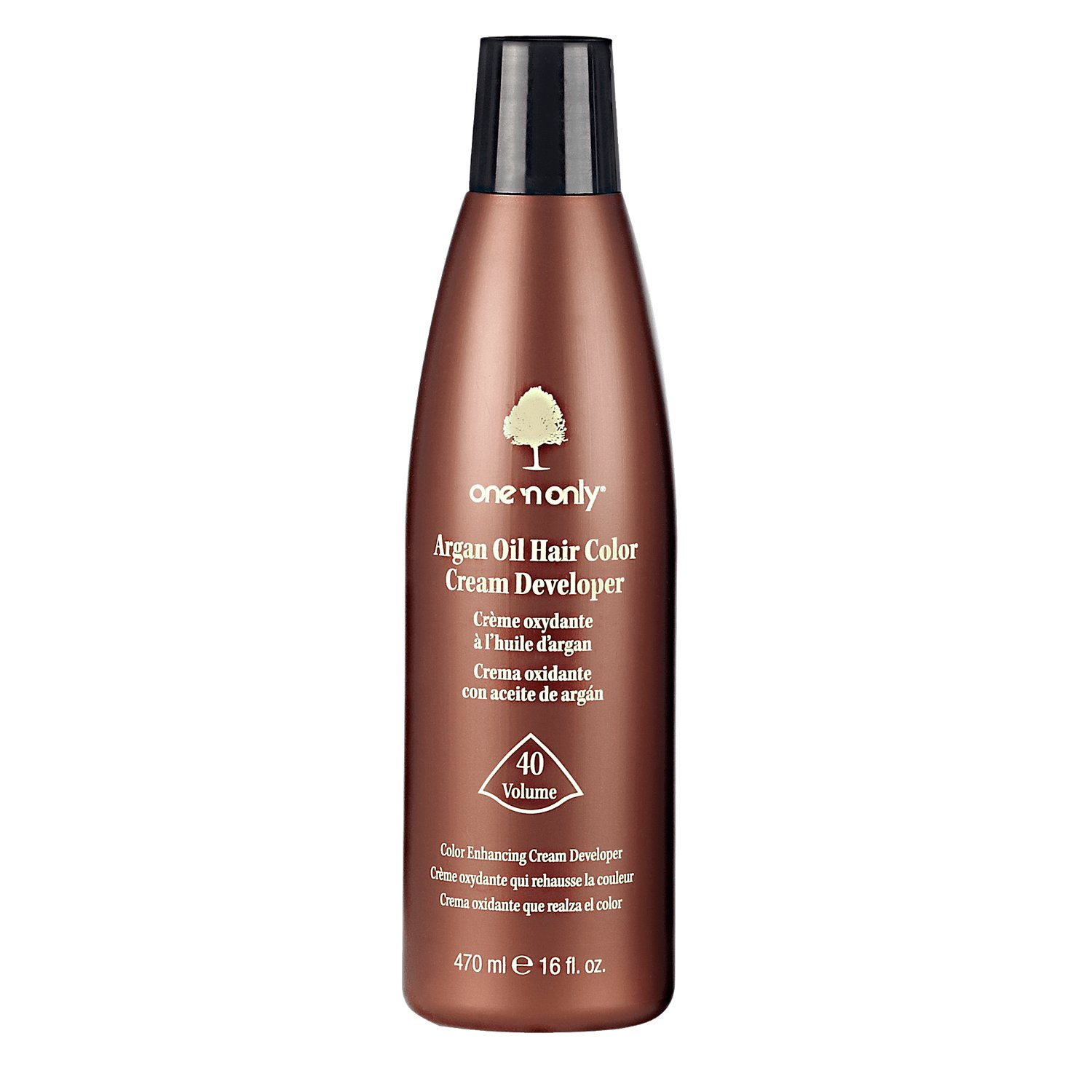The Best One N Only Argan Oil Hair Color Cream Developer 40 Volume Pictures