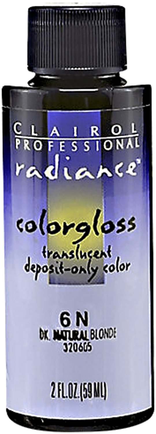 The Best Clairol Radiance Colorgloss Demi Permanent Hair Color Pictures