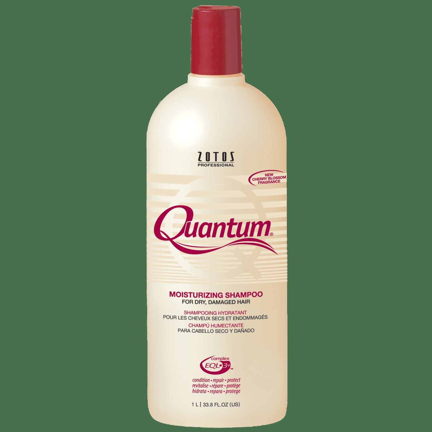The Best Quantum Moisturizing Shampoo For Permed And Color Treated Hair Pictures
