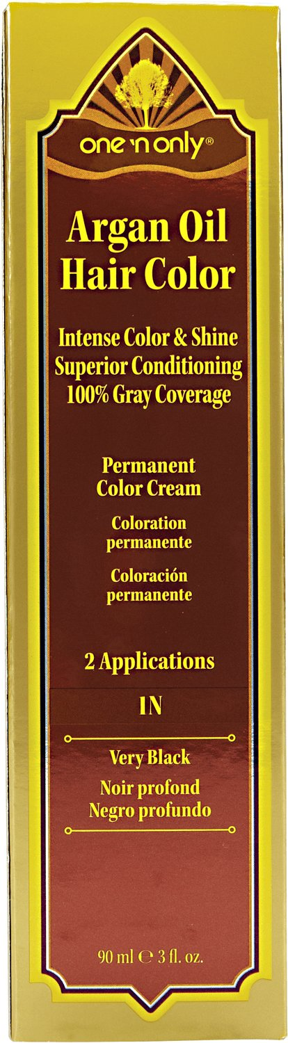 The Best One N Only Argan Oil Permanent Hair Color Cream Pictures
