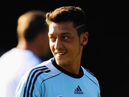 The Best Ozil Haircut Line Haircuts Models Ideas Pictures