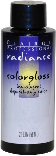 The Best Clairol Radiance Colorgloss Semi Permanent Hair Color Pictures