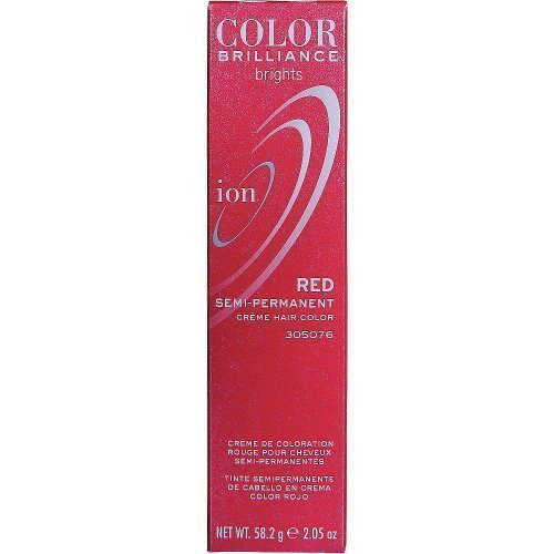 The Best Galleon Ion Color Brilliance Brights Semi Permanent Hair Pictures