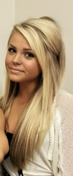 The Best Country Hairstyles For Long Hair Elle Hairstyles Pictures