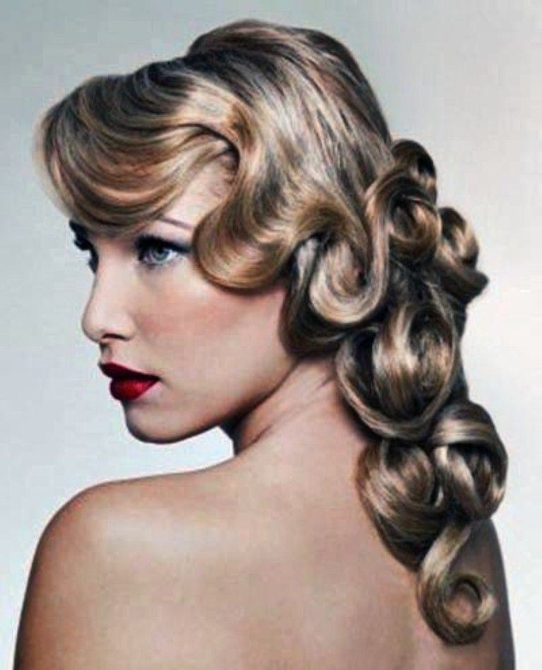 The Best Unique Hairstyles For Long Hair Elle Hairstyles Pictures